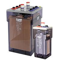 Аккумуляторы GroE cерии SGL-SGH общий вид